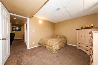Photo 34: 47 Breton Bay in Winnipeg: Residential for sale (2J)  : MLS®# 202011865
