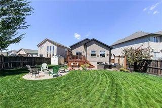 Photo 5: 47 Breton Bay in Winnipeg: Residential for sale (2J)  : MLS®# 202011865