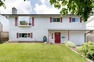 Main Photo: 3071 MCCRAE Street in Abbotsford: Abbotsford East House for sale : MLS®# R2460739