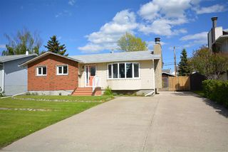 Main Photo: 11207 93 Street in Fort St. John: Fort St. John - City NE House for sale (Fort St. John (Zone 60))  : MLS®# R2463103