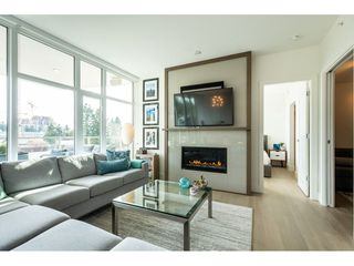 """Photo 7: 509 1501 VIDAL Street: White Rock Condo for sale in """"Beverley"""" (South Surrey White Rock)  : MLS®# R2465207"""