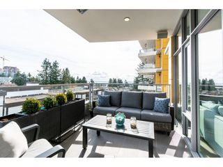 """Photo 26: 509 1501 VIDAL Street: White Rock Condo for sale in """"Beverley"""" (South Surrey White Rock)  : MLS®# R2465207"""