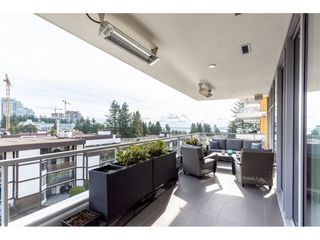 """Photo 27: 509 1501 VIDAL Street: White Rock Condo for sale in """"Beverley"""" (South Surrey White Rock)  : MLS®# R2465207"""
