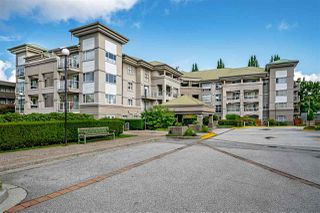 """Main Photo: 312 10533 UNIVERSITY Drive in Surrey: Whalley Condo for sale in """"Parkview Court"""" (North Surrey)  : MLS®# R2472287"""