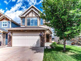 Main Photo: 100 ASPEN HILLS Close SW in Calgary: Aspen Woods Detached for sale : MLS®# A1011722