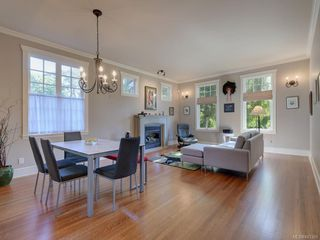 Photo 5: 2 840 Pemberton Rd in Victoria: Vi Rockland Row/Townhouse for sale : MLS®# 843389