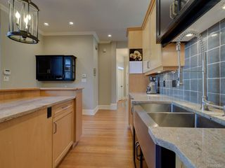 Photo 15: 2 840 Pemberton Rd in Victoria: Vi Rockland Row/Townhouse for sale : MLS®# 843389