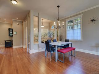Photo 9: 2 840 Pemberton Rd in Victoria: Vi Rockland Row/Townhouse for sale : MLS®# 843389