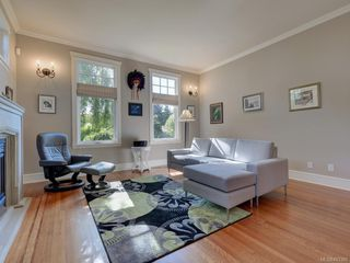 Photo 8: 2 840 Pemberton Rd in Victoria: Vi Rockland Row/Townhouse for sale : MLS®# 843389