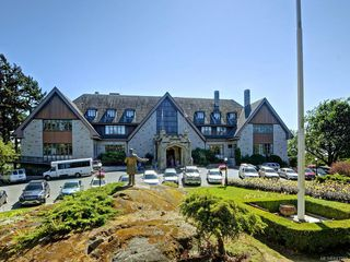 Photo 45: 2 840 Pemberton Rd in Victoria: Vi Rockland Row/Townhouse for sale : MLS®# 843389