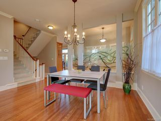 Photo 10: 2 840 Pemberton Rd in Victoria: Vi Rockland Row/Townhouse for sale : MLS®# 843389