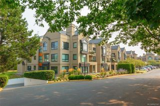 Main Photo: 322 3969 Shelbourne St in Saanich: SE Lambrick Park Condo for sale (Saanich East)  : MLS®# 842145