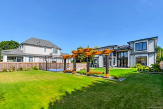 Photo 27: 7680 STEVESTON Highway in Richmond: Gilmore House for sale : MLS®# R2482684
