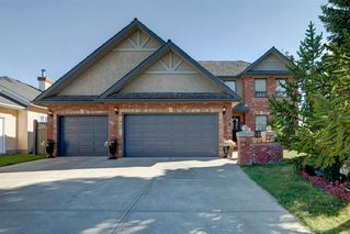 Main Photo: 40 CHRISTIE CAIRN Square SW in Calgary: Christie Park Detached for sale : MLS®# A1021226