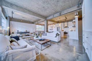 Photo 4: 102 10355 105 Street in Edmonton: Zone 12 Condo for sale : MLS®# E4214820