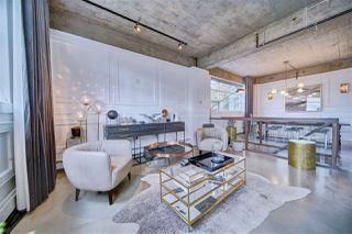 Photo 8: 102 10355 105 Street in Edmonton: Zone 12 Condo for sale : MLS®# E4214820