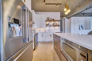 Photo 14: 102 10355 105 Street in Edmonton: Zone 12 Condo for sale : MLS®# E4214820