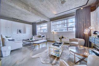 Photo 1: 102 10355 105 Street in Edmonton: Zone 12 Condo for sale : MLS®# E4214820