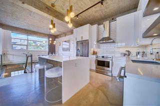 Photo 12: 102 10355 105 Street in Edmonton: Zone 12 Condo for sale : MLS®# E4214820