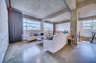Photo 3: 102 10355 105 Street in Edmonton: Zone 12 Condo for sale : MLS®# E4214820