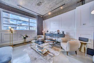 Photo 9: 102 10355 105 Street in Edmonton: Zone 12 Condo for sale : MLS®# E4214820