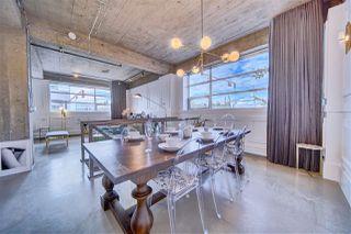 Photo 17: 102 10355 105 Street in Edmonton: Zone 12 Condo for sale : MLS®# E4214820