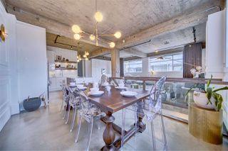 Photo 18: 102 10355 105 Street in Edmonton: Zone 12 Condo for sale : MLS®# E4214820