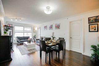"Photo 2: 415 8084 120A Street in Surrey: Queen Mary Park Surrey Condo for sale in ""ECLIPSE"" : MLS®# R2502346"
