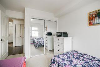 "Photo 18: 415 8084 120A Street in Surrey: Queen Mary Park Surrey Condo for sale in ""ECLIPSE"" : MLS®# R2502346"
