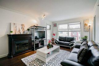 "Photo 9: 415 8084 120A Street in Surrey: Queen Mary Park Surrey Condo for sale in ""ECLIPSE"" : MLS®# R2502346"