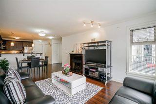 "Photo 13: 415 8084 120A Street in Surrey: Queen Mary Park Surrey Condo for sale in ""ECLIPSE"" : MLS®# R2502346"
