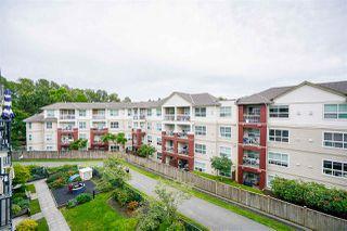 "Photo 25: 415 8084 120A Street in Surrey: Queen Mary Park Surrey Condo for sale in ""ECLIPSE"" : MLS®# R2502346"