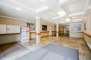 "Photo 28: 415 8084 120A Street in Surrey: Queen Mary Park Surrey Condo for sale in ""ECLIPSE"" : MLS®# R2502346"
