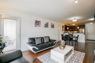 "Photo 5: 415 8084 120A Street in Surrey: Queen Mary Park Surrey Condo for sale in ""ECLIPSE"" : MLS®# R2502346"