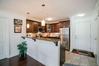 "Photo 3: 415 8084 120A Street in Surrey: Queen Mary Park Surrey Condo for sale in ""ECLIPSE"" : MLS®# R2502346"
