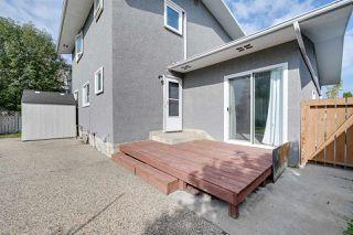 Photo 33: 11211 40 Avenue in Edmonton: Zone 16 House for sale : MLS®# E4214879
