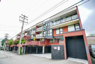 "Photo 21: 212 2636 HASTINGS Street in Vancouver: Renfrew VE Condo for sale in ""SUGAR"" (Vancouver East)  : MLS®# R2505673"