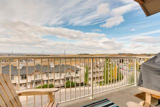 Photo 21: 6 116 Rockyledge View NW in Calgary: Rocky Ridge Row/Townhouse for sale : MLS®# A1040430