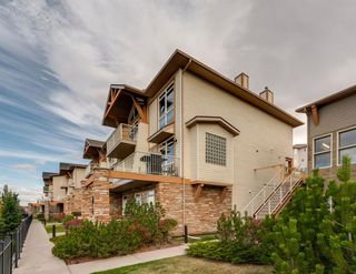 Photo 31: 6 116 Rockyledge View NW in Calgary: Rocky Ridge Row/Townhouse for sale : MLS®# A1040430