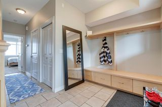 Photo 15: 6 116 Rockyledge View NW in Calgary: Rocky Ridge Row/Townhouse for sale : MLS®# A1040430