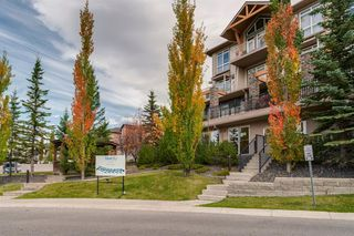Photo 32: 6 116 Rockyledge View NW in Calgary: Rocky Ridge Row/Townhouse for sale : MLS®# A1040430