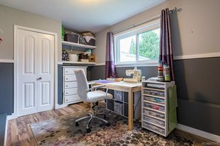 Photo 35: 599 23rd St in : CV Courtenay City House for sale (Comox Valley)  : MLS®# 857975