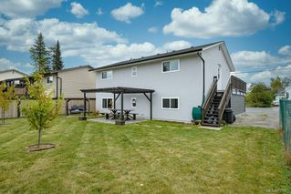 Photo 40: 599 23rd St in : CV Courtenay City House for sale (Comox Valley)  : MLS®# 857975