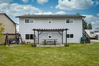 Photo 42: 599 23rd St in : CV Courtenay City House for sale (Comox Valley)  : MLS®# 857975