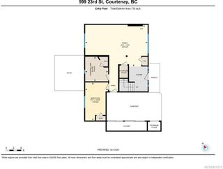 Photo 17: 599 23rd St in : CV Courtenay City House for sale (Comox Valley)  : MLS®# 857975
