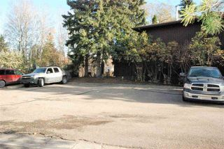 Photo 32: 155 HEARTHSTONE NW in Edmonton: Zone 14 Townhouse for sale : MLS®# E4219189