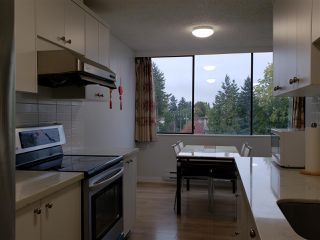 Photo 3: 501 7235 SALISBURY Avenue in Burnaby: Highgate Condo for sale (Burnaby South)  : MLS®# R2513062