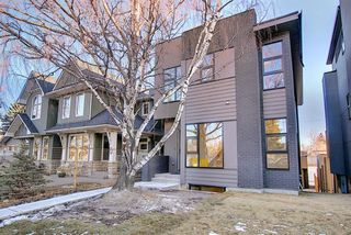 Main Photo: 6 Rosetree Crescent NW in Calgary: Rosemont Detached for sale : MLS®# A1039088