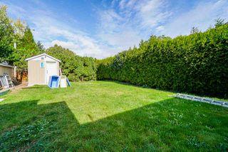 "Photo 28: 13931 88 Avenue in Surrey: Bear Creek Green Timbers House for sale in ""Bear Creek"" : MLS®# R2524396"