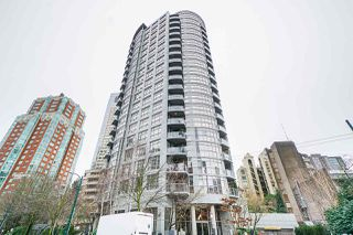 """Main Photo: 801 1050 SMITHE Street in Vancouver: West End VW Condo for sale in """"STERLING"""" (Vancouver West)  : MLS®# R2527414"""